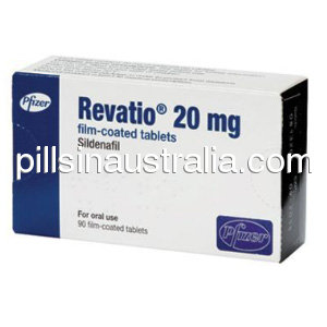 Cheap Revatio Australia