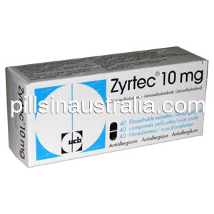 Cheap Zyrtec Australia